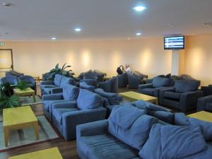 Air Tahiti Nui Business Class Lounge