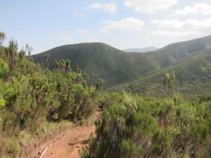 Kilimanjaro Lomosho Trek